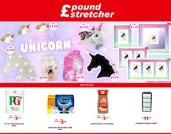 Poundstretcher offers in the Liverpool catalogue