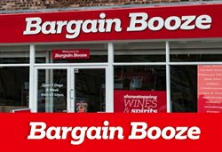 Bargain Booze offers in the Manchester catalogue