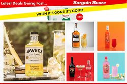 Bargain Booze offers in the Cannock catalogue