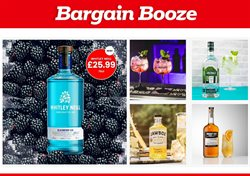 Bargain Booze offers in the Leeds catalogue