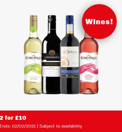 Bargain Booze coupon in London ( 10 days left )