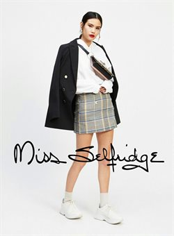 Miss Selfridge offers in the Manchester catalogue
