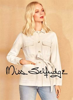 Miss Selfridge catalogue in Liverpool ( More than a month )