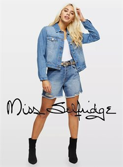 Miss Selfridge catalogue in Liverpool ( 2 days ago )