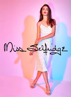 Miss Selfridge catalogue in Brighton ( Expired )
