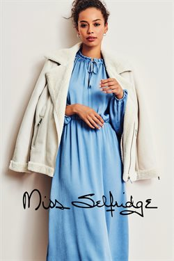 Miss Selfridge catalogue in Leeds ( More than a month )