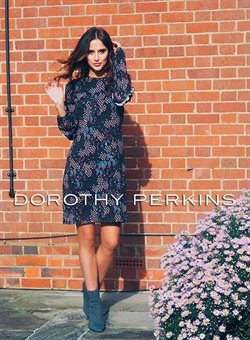 Dorothy Perkins offers in the Hackney catalogue