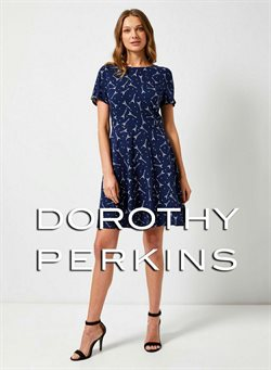 Dorothy Perkins offers in the London catalogue