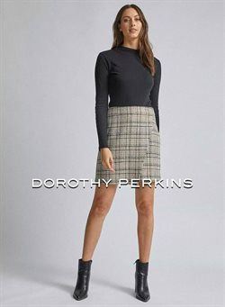Dorothy Perkins catalogue in Birmingham ( 27 days left )