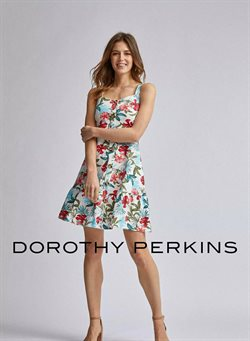 Dorothy Perkins catalogue in Aldershot ( More than a month )