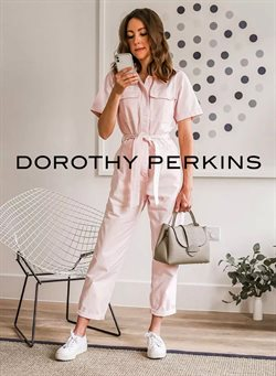 Dorothy Perkins catalogue in Liverpool ( 16 days left )