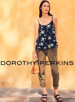 Dorothy Perkins catalogue in Wolverhampton ( More than a month )
