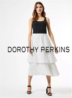 Dorothy Perkins catalogue in Birmingham ( Expired )