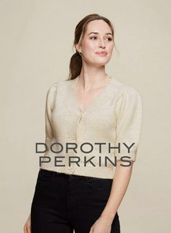 Dorothy Perkins catalogue in Liverpool ( More than a month )