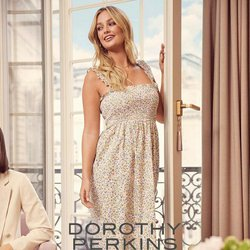 Dorothy Perkins offers in the Dorothy Perkins catalogue ( More than a month)