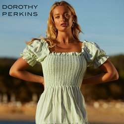 Clothes, Shoes & Accessories offers in the Dorothy Perkins catalogue ( 4 days left)
