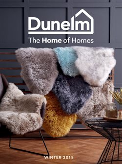 Dunelm Mill offers in the London catalogue