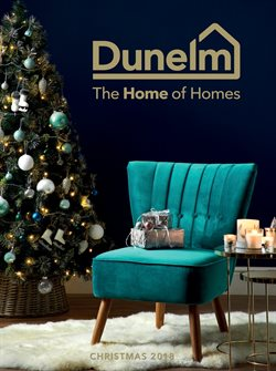 Dunelm offers in the London catalogue