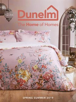Dunelm offers in the Long Eaton catalogue