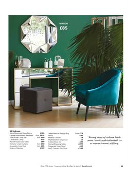 Chairs offers in the Dunelm catalogue in Basingstoke
