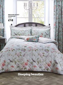 Bed offers in the Dunelm catalogue in Basingstoke