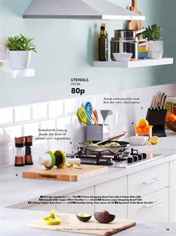 Kitchen offers in the Dunelm catalogue in London