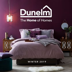 Dunelm offers in the Leeds catalogue