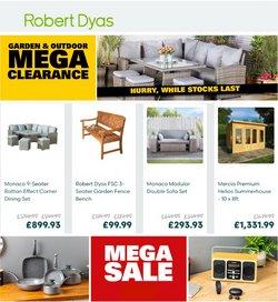 Robert Dyas offers in the Robert Dyas catalogue ( 8 days left)