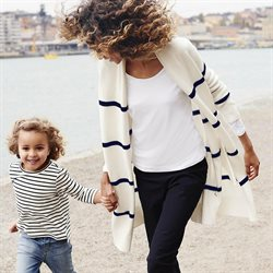 Williamson offers in the The White Company catalogue in London