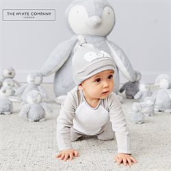 Home & Furniture offers in the The White Company catalogue in Worthing