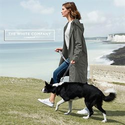 Home & Furniture offers in the The White Company catalogue in Birkenhead
