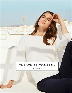 Home & Furniture offers in the The White Company catalogue in Aldershot
