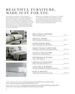 Sofa offers in the The White Company catalogue in Aldershot