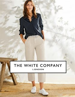 The White Company offers in the Gateshead catalogue