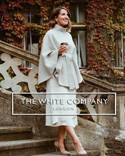 The White Company offers in the Birmingham catalogue