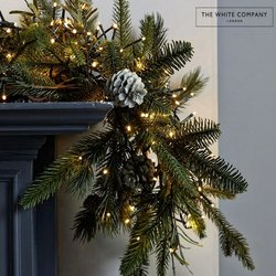 The White Company offers in the Nottingham catalogue
