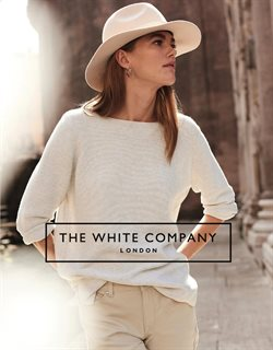 The White Company catalogue in London ( More than a month )
