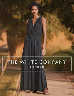 The White Company catalogue in London ( 1 day ago )