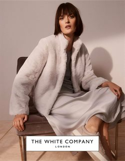 Home & Furniture offers in the The White Company catalogue in Brighton ( 2 days left )