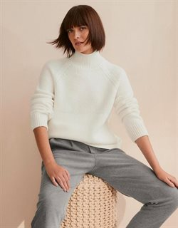 Home & Furniture offers in the The White Company catalogue ( 13 days left )