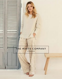 The White Company catalogue ( More than a month )