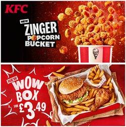 KFC catalogue ( 7 days left)