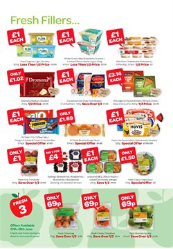 Penguin offers in the Spar catalogue in London