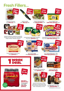 Pasta offers in the Spar catalogue in Leicester