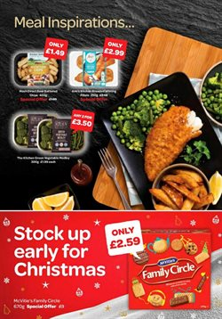 Christmas offers in the Spar catalogue in London