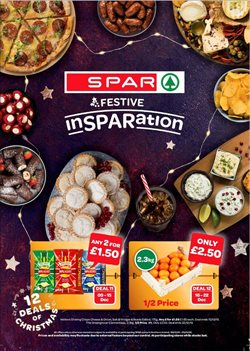 Spar offers in the Nottingham catalogue