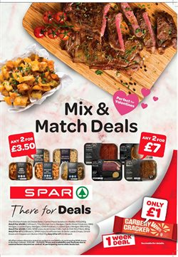 Spar offers in the Brighton catalogue