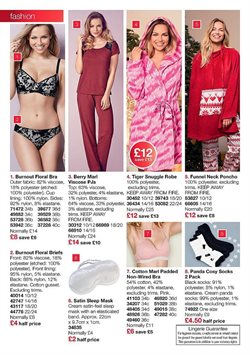 Sleep In offers in the Avon catalogue in London