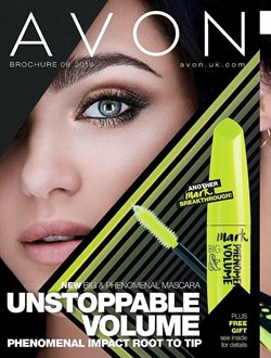 Pharmacy, Perfume & Beauty offers in the Avon catalogue in Aberdeen