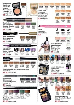 Offers of Liner in Avon